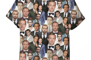 The Ryan Gosling T-Shirt
