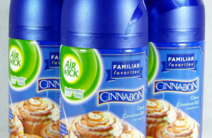 Cinnabon Air Freshener