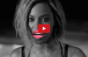 'Drunk In Love' Emoji Video Is Perfection