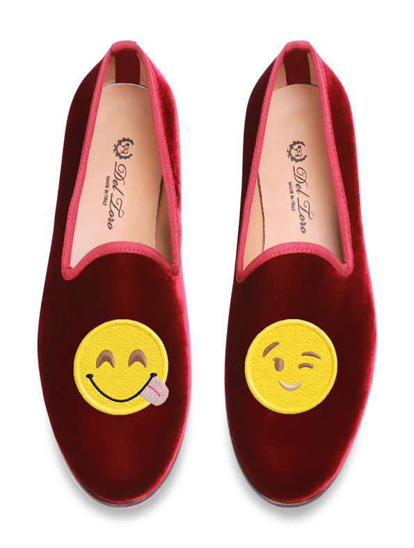 happy poop  u0026 other emoji loafers