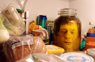 DIY: Head In A Jar Prank