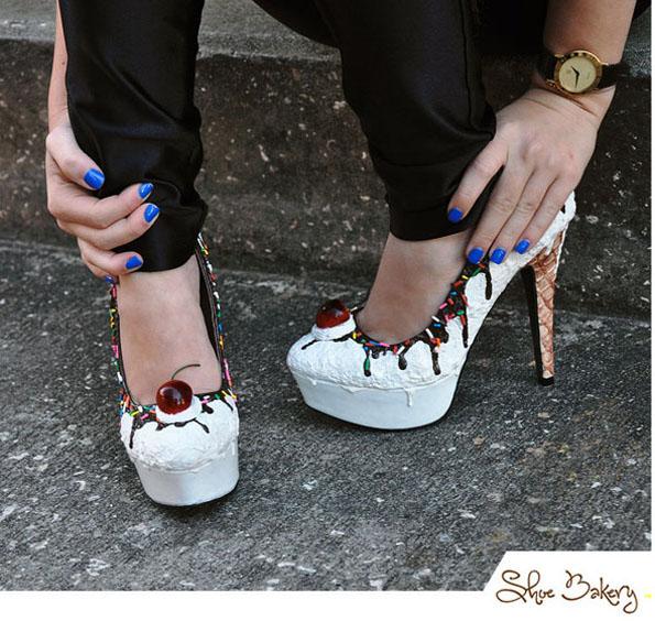 ice-cream-sundae-cake-high-heels-shoes-6