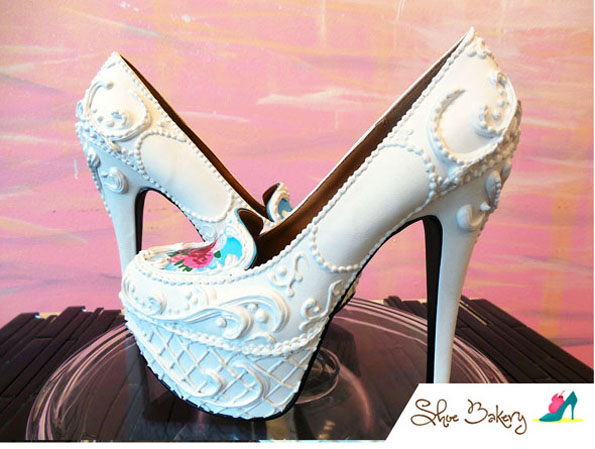 Tasteful Fashion Desserty Heels Incredible Things