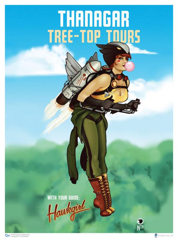 heroines-dc-comics-pin-ups-2