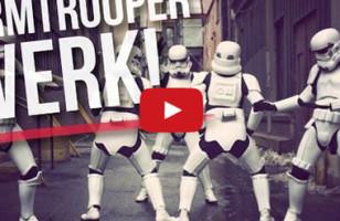 Twerking Storm Troopers. That Is All.