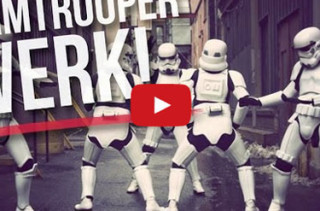 Twerking Storm Troopers. That Is All.