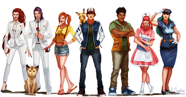 cartoon-characters-all-grown-up-2