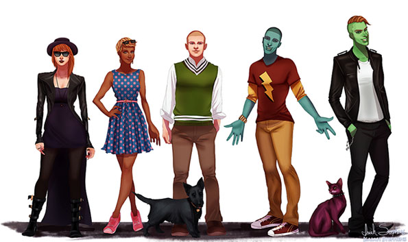 cartoon-characters-all-grown-up-6