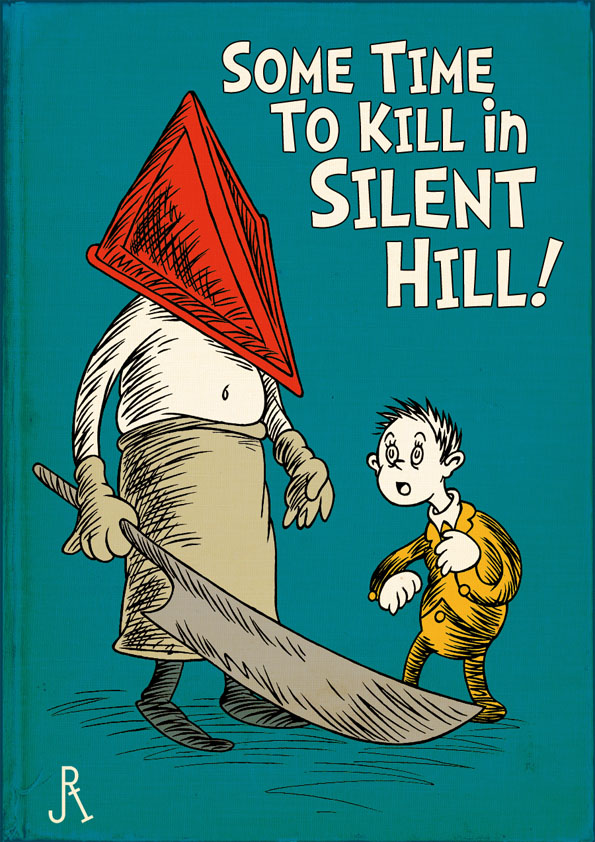 Fresh dr seuss horror scary movies