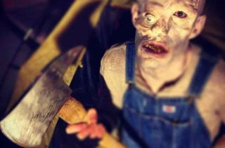 Horror Campout: A Terrifying Overnight Camping Experience