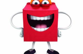 McDonald's Introduces The Creepiest Mascot Ever