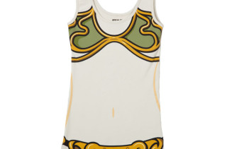 Hide Jabba Rolls Behind This Slave Leia Tank Dress