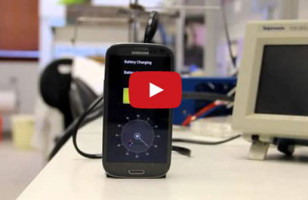 StoreDot Charges Your Dead Phone In 30 Seconds Flat