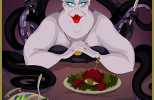 If Disney Villains Won… (Things Would Be Real Sad)