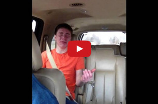 Watch This Guy's Hilarious Reaction After Wisdom Teeth Removal