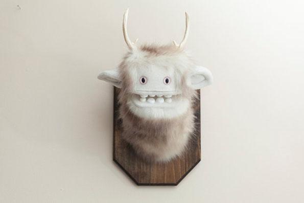 mounted-stuffed-monster-heads-3