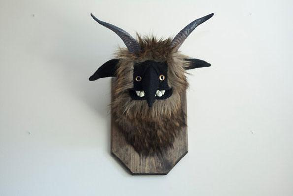 mounted-stuffed-monster-heads-6