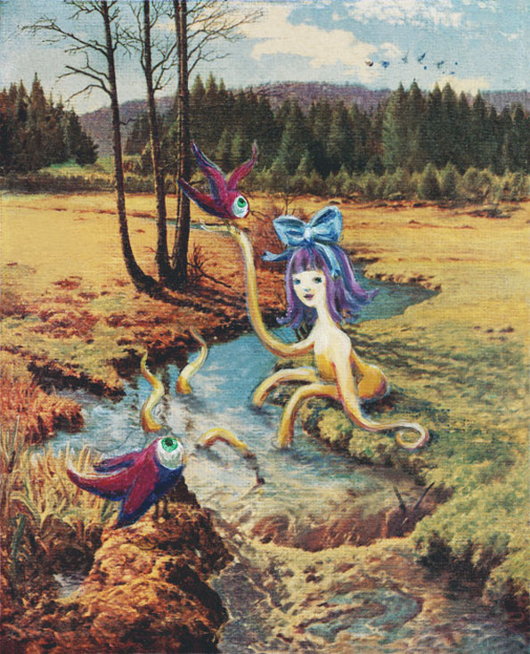 thrift-store-paintings-aliens-monsters-3