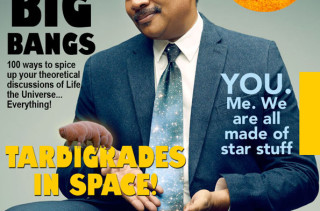 The Best Magazine Ever & More Incredible Links