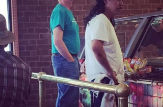 Middle-Aged Napoleon Dynamite And Pedro IRL & More Incredible Links