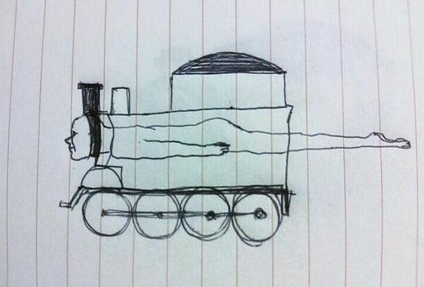 thomas-the-human-train-engine-2
