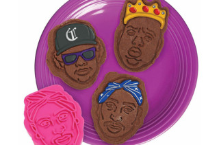 The Only Cookie Stamps With Street Cred