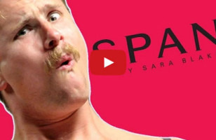 Some Dudes Try On Spanx, Hilarity Ensues