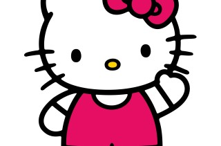 Hello Kitty Is Not A Cat. This Is Not A Drill!