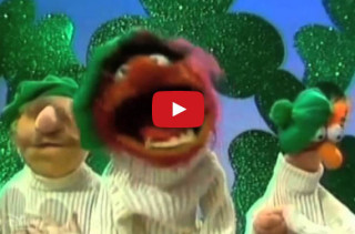 Muppets Rap A Beastie Boys Song & It's Awesome