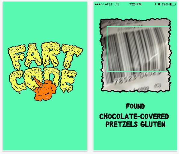 fart-code