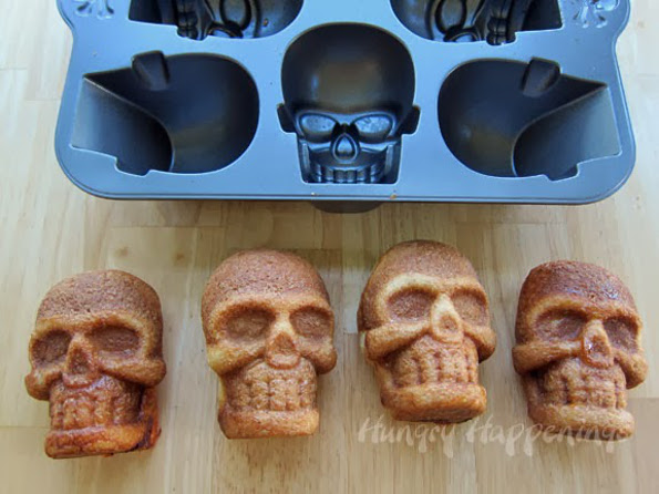 Stuffed Pizza Skulls Are The New Scarier Pizza Rolls