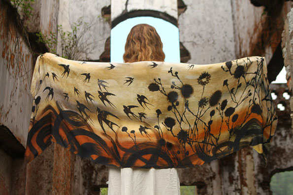 owl-wing-printed-scarf-10