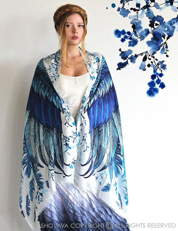 owl-wing-printed-scarf-7