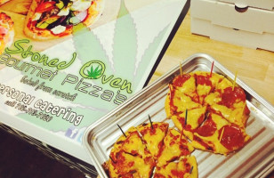 Marijuana-Infused Pizza Kills 2 Birds With 1 Stone[r]