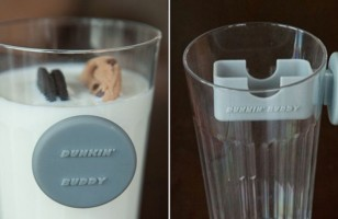 The Dunkin' Buddy Revolutionizes The Cookie Dunking Process