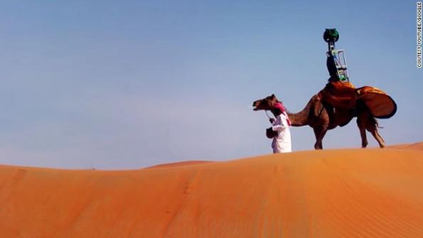 google-camel-street-view-2