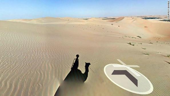 google-camel-street-view-3