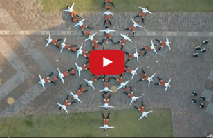 OK Go Is Back With Another Highly Impressive Music Video