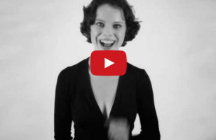 Whoa! Watch This Lady Sing Two Notes At One Time