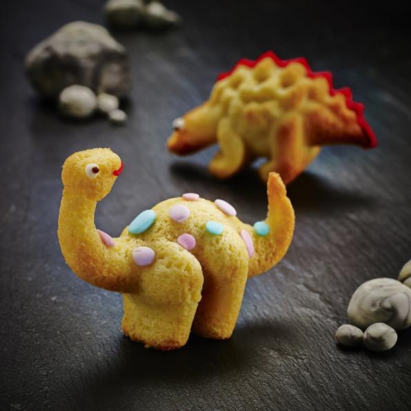 3 d dinosaur cake