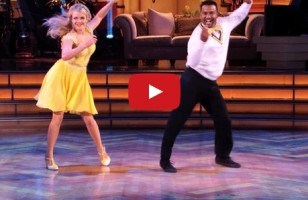 Carlton Doing The Carlton Will Make You Feel All The Nostalgia