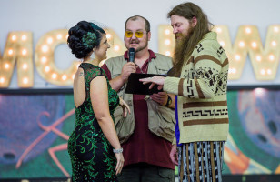 Big Lebowski Themed Wedding Is The Best Themed Wedding
