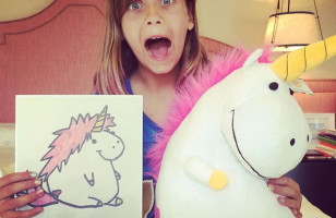 Budsies Turns Your Child's Drawing Into A Stuffed Animal