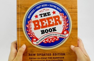 The Beer Book Will Learn You All About Brewskies