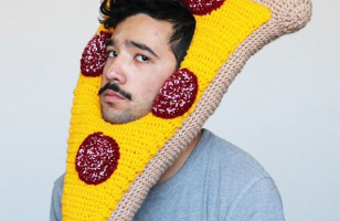 Stay Cozy And Ridiculous Looking With These Food Hats