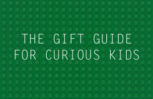 The Gift Guide: For Kids