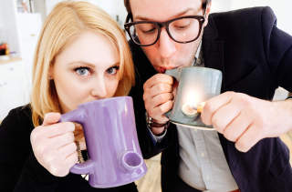 Coffee & Weed Come Together With The Genius Pipemug