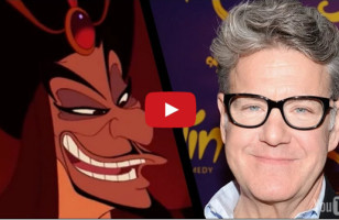 Meet The Voice Actors Who Brought Disney Villains To Life