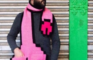 The Penis Scarf Of Your Dreams