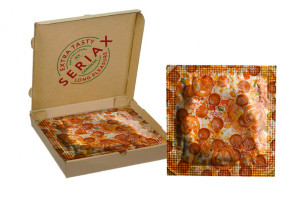 These Genius Pizza Condoms Come In A Little Pizza Box